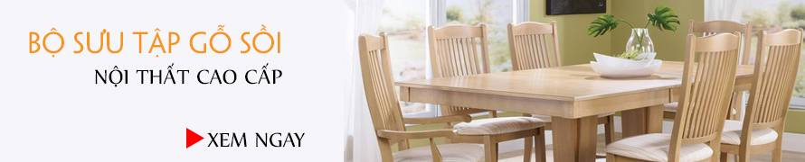 bộ sưu tập gỗ sồi nội thất cao cấp