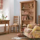 Bộ sưu tập Rustic gỗ sồi