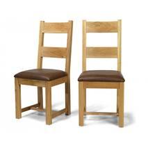 Ghế gỗ sồi