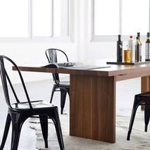 Bộ bàn ghế Tolix1