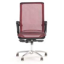 Ghế lưới văn phòng cao cấp Jupiter SB1000 Plus màu đỏ trước