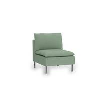 Sofa Bau Modular 1 ghế