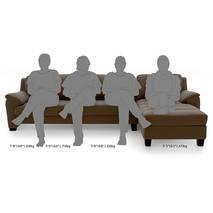 Sofa Farina Sectional-mh