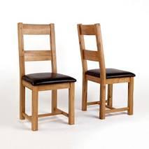 Ghế Sophia gỗ sồi