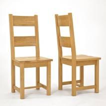 Ghế Hayman gỗ sồi