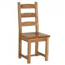 Ghế Camden gỗ sồi