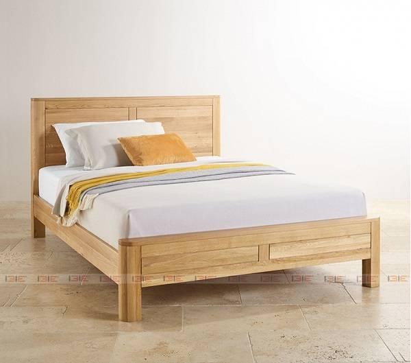 giường gỗ romsey