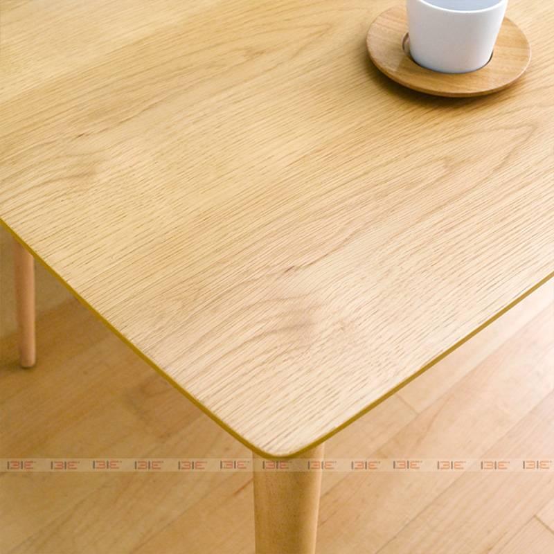 Bộ bàn ăn Sarah màu trắng