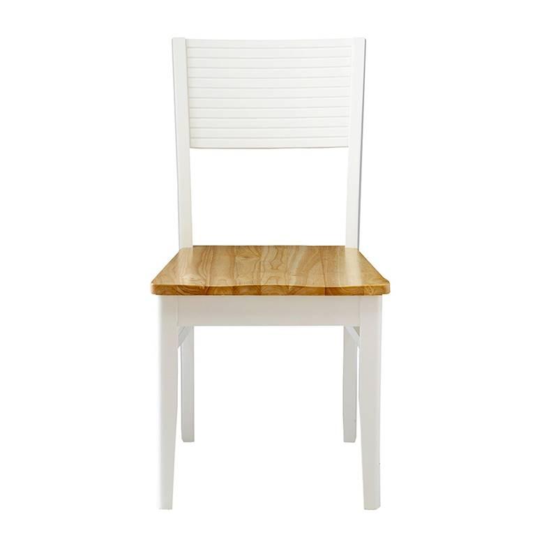 ghế Gumi gỗ cao su