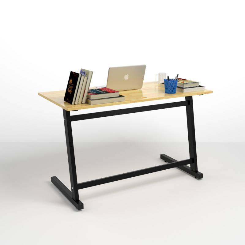 Bộ bàn Rec-Z đen