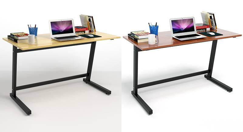 Bộ bàn Rec-Z đen và ghế IB517