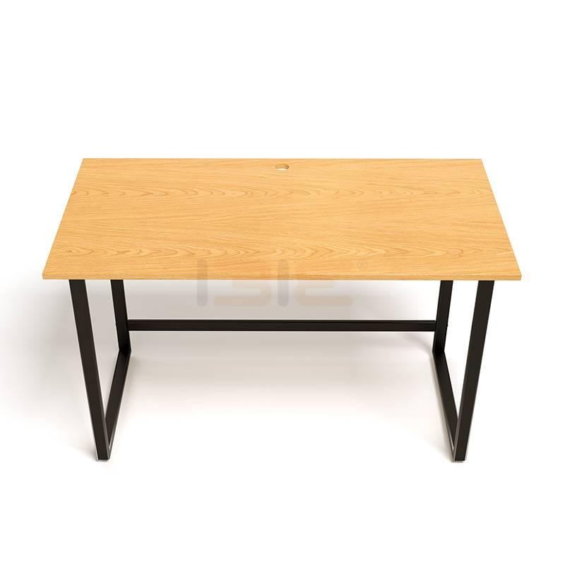 Mô tả bàn Oak-F đen