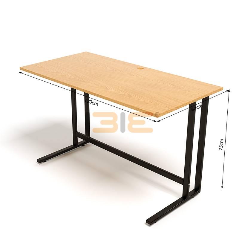 Kích thước bàn Oak-U
