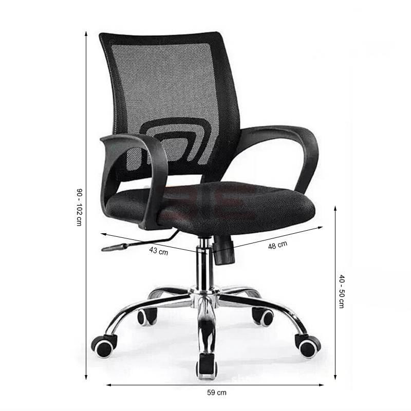 Mô tả ghế IB517