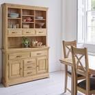 Bộ sưu tập Canterbury gỗ sồi
