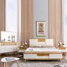 Bộ sưu tập Vivid gỗ cao su