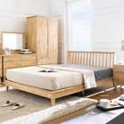 Bộ sưu tập NB-Natural gỗ cao su