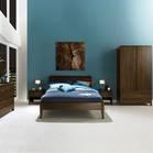 Bộ sưu tập Capri gỗ óc chó