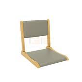 Ghế bệt Pisu màu xanh