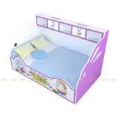 Giường tầng thấp Bunny nhiều kích thước