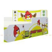 Giường trẻ em Angry Bird nhiều kích thước