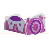 Giường trẻ em Funny Car nhiều kích thước
