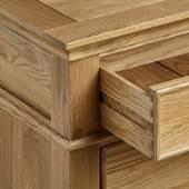 Bàn làm việc Classic gỗ sồiBàn làm việc Classic gỗ sồi