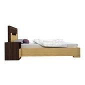 Bộ giường ngủ Kagawa