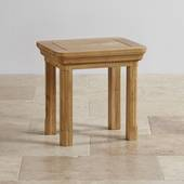 Ghế trang điểm Canterbury gỗ sồi