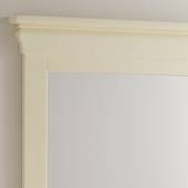Gương treo tường Country Cottage gỗ sồi
