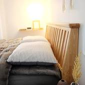 Giường đôi NB-Natural