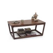 Bàn trà sofa Akita màu tự nhiên - decor