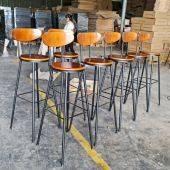 Ghế bar Vico chân col