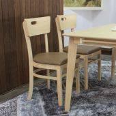 Bộ bàn ăn Mita 4 ghế Morning