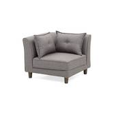 Sofa Mara Modular xam ghe goc