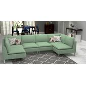 Sofa Bau Modular 2-2-1-1 decor