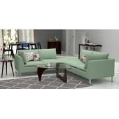 Sofa Bau Modular 2-2 decor