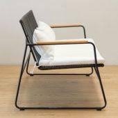 Sofa Calder đan dây rope