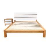 Bộ giường ngủ Ocean trắng