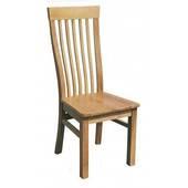 Ghế Sherwood gỗ sồi