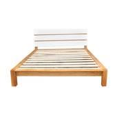 Giường ngủ gỗ sồi Ocean