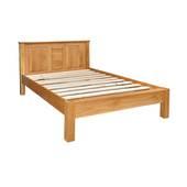 Giường ngủ gỗ sồi French