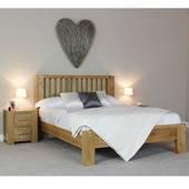 Giường ngủ gỗ sồi Goodwood