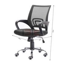 Kích thước ghế IB517 cao cấp