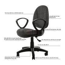 Mô tả ghế IB505 cao cấp