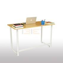 bàn Oak-F trắng gỗ sồi mặt 3