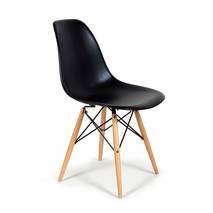 Ghế Eames đen 2