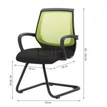 Ghế chân quỳ IB504 nhiều màu