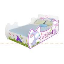 Giường trẻ em Bunny nhiều kích thước