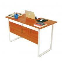 Bộ bàn Rec-F Plus trắng và ghế IB517